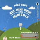 Het mini boek over mini-golf