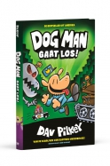 Dog Man gaat los (display)
