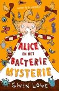 Alice en het bacteriemysterie
