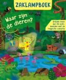 Zaklampboek - Waar zijn de dieren?