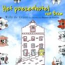 Het poezenhotel van Bram