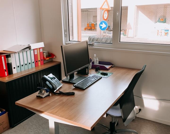 Overzicht kantoor 2