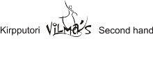 Kirpputori Vilma's Second Hand