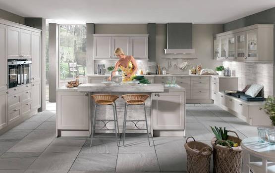 KitchenAdvisor - Küchenpreise vergleichen | {Amerikanische landhausküche grau 91}