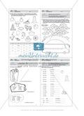 Wörter, Selbstlaute: Führerschein-Übungsaufgaben und Lösung Thumbnail 4