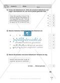 Wörter: Führerschein (Vortest, Testaufgaben, Führerschein-Vorlage) Preview 3