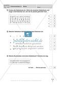 Wörter: Führerschein (Vortest, Testaufgaben, Führerschein-Vorlage) Preview 7