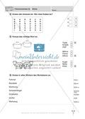 Wörter: Führerschein (Vortest, Testaufgaben, Führerschein-Vorlage) Preview 8