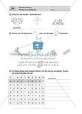 Rechtschreibung, Wörter mit Sp/sp: Führerschein-Übungsaufgaben und Lösung Preview 2
