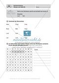 Rechtschreibung, Wörter mit St/st: Führerschein-Übungsaufgaben und Lösung Thumbnail 2