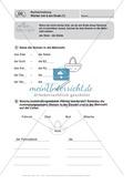 Rechtschreibung, Wörter mit b am Ende: Führerschein-Übungsaufgaben und Lösung Preview 1