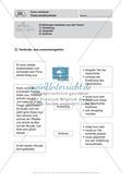 Texte verfassen, Texte strukturieren: Führerschein-Übungsaufgaben und Lösung Preview 1