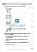 Texte verfassen: Führerschein-Testaufgaben Preview 1