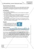 Methodik: Meinungsaustausch in wachsenden Gruppen Preview 1