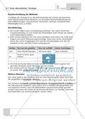 Methodik: Textlupe zum Überarbeiten von Texten Preview 1