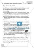 Deutsch, Didaktik, Literatur, Lesen, Unterrichtsmethoden, Umgang mit fiktionalen Texten, Leseverstehen und Lesestrategien, Methoden im Unterricht, Produktionsorientierte Methoden, Analyse fiktionaler Texte, Umgang mit Texten