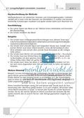 Methodik: Umgang mit Texten, Leserätsel Preview 1