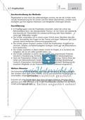 Methodik: Projektarbeit Preview 1