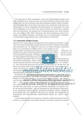 Sprachförderung in der Primarstufe - Spracherwerb: Fachdidaktischer Beitrag Preview 4