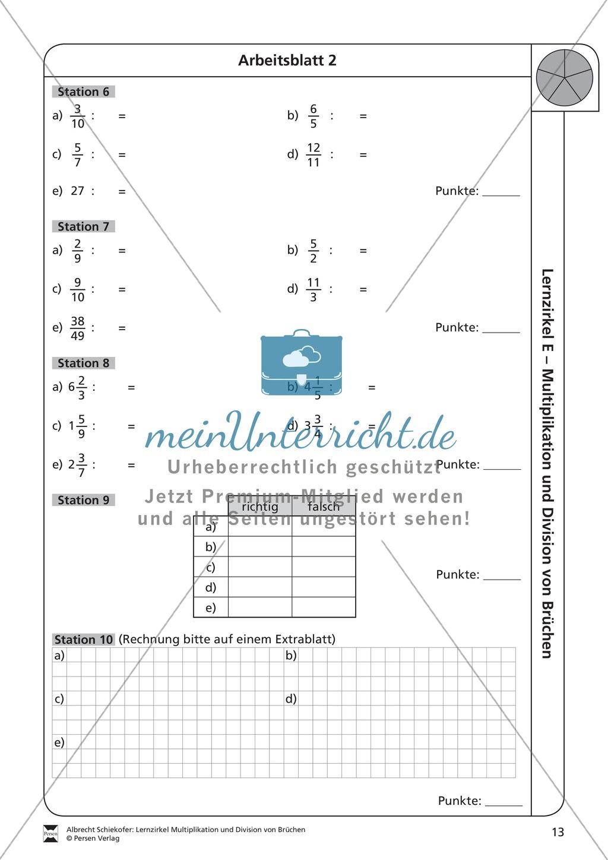 Nett Multiplikation 0 12 Arbeitsblatt Fotos - Super Lehrer ...
