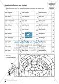 Deutsch, Sprache, Rechtschreibung und Zeichensetzung, Sprachbewusstsein, Groß- und Kleinschreibung, Richtig Schreiben, Nominalisierungen, Rechtschreibung & Zeichensetzung, Grammatik