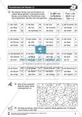 Pluralformen bei Nomen: Übung + Lösung Preview 1