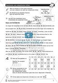 Bestimmte und unbestimmte Artikel: Übung + Lösung Preview 1