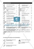 Grammatische Fachbegriffe: Übung + Lösung Preview 1