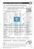 Grammatische Fachbegriffe: Übung + Lösung Preview 2