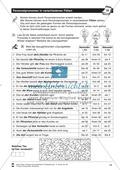 Deutsch, Didaktik, Sprache, Unterrichtsmethoden, Grammatik, Sprachbewusstsein, Lösung zur Selbstkontrolle für SuS, Kasus, Wortarten, Pronomen