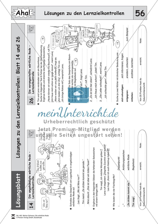 Luxury Kursivschrift Und Anführungszeichen Arbeitsblatt Pictures ...