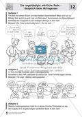 Die wörtliche Rede - Umfassendes Übungsmaterial für die 3./4. Klasse: Merkblätter, Arbeitsblätter und Lösungsblätter Preview 12