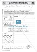Die wörtliche Rede - Umfassendes Übungsmaterial für die 3./4. Klasse: Merkblätter, Arbeitsblätter und Lösungsblätter Preview 21