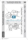 Die wörtliche Rede - Umfassendes Übungsmaterial für die 3./4. Klasse: Merkblätter, Arbeitsblätter und Lösungsblätter Preview 27