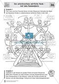 Die wörtliche Rede - Umfassendes Übungsmaterial für die 3./4. Klasse: Merkblätter, Arbeitsblätter und Lösungsblätter Preview 34