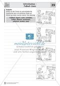 Die wörtliche Rede - Umfassendes Übungsmaterial für die 3./4. Klasse: Merkblätter, Arbeitsblätter und Lösungsblätter Preview 36
