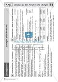 Die wörtliche Rede - Umfassendes Übungsmaterial für die 3./4. Klasse: Merkblätter, Arbeitsblätter und Lösungsblätter Preview 49
