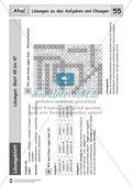 Die wörtliche Rede - Umfassendes Übungsmaterial für die 3./4. Klasse: Merkblätter, Arbeitsblätter und Lösungsblätter Preview 50
