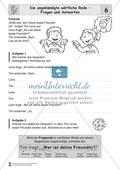 Die wörtliche Rede - Umfassendes Übungsmaterial für die 3./4. Klasse: Merkblätter, Arbeitsblätter und Lösungsblätter Preview 6