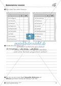 Namenwörter zusammensetzen: Arbeitsblätter Preview 17