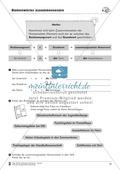 Namenwörter zusammensetzen: Arbeitsblätter Preview 9