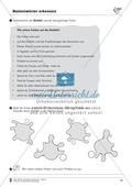 Namenwörter erkennen: Gefühle und Begriffe: Arbeitsblätter und Test Thumbnail 3