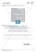Namenwörter erkennen: Gefühle und Begriffe: Arbeitsblätter und Test Thumbnail 8