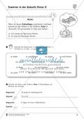 Deutsch, Sprache, Grammatik, Sprachbewusstsein, Tempus, Wortarten, Verben