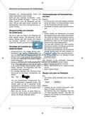 Lesen und Schreiben mit geistig behinderten Kindern Lernen: Namen merken Preview 2