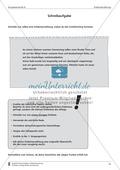 Eine Erlebnisgeschichte schreiben und Schreibkonferenz halten: Übung und Arbeitsbogen (mittleres Niveau) Preview 1