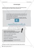 Erlebnisgeschichte schreiben und Schreibkonferenz halten: Aufgabe (leichtes Niveau) und Schreibkonferenzbogen Preview 1