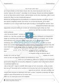 Abwechslungsreiche Satzanfänge: Übung und Lösung Preview 2
