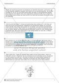 Erlebniserzählung - Teile inhaltlich ordnen: Übung und Lösung Preview 4