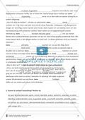 Eine Erlebniserzählung schreiben: Vom Wortfeld bis zur Erzählung (mittleres Niveau) Preview 10